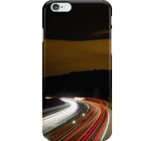 Where are they going iPhone Case/Skin