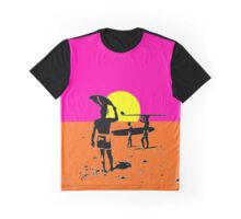 endless summer Graphic T-Shirt