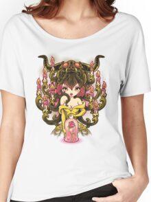 Candelabra Women's Relaxed Fit T-Shirt