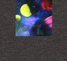 Bold new worlds Unisex T-Shirt