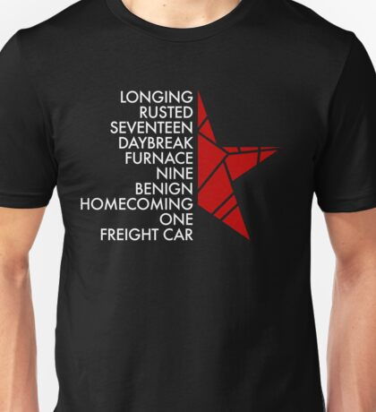 Buck Unisex T-Shirt