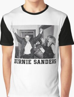 Bernie Goes Punk (2) Graphic T-Shirt