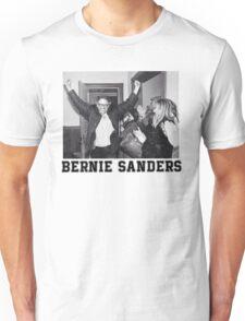 Bernie Goes Punk (2) Unisex T-Shirt