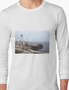 I Will Be Your Guide Long Sleeve T-Shirt