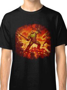 DOOM 2016  Classic T-Shirt