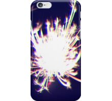 Fall Dead- (Non-Distorted Version) iPhone Case/Skin