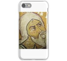 deeply thought. iPhone Case/Skin