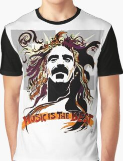 Music is the BEST Graphic T-Shirt