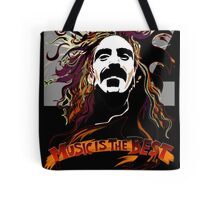 Music is the BEST Tote Bag