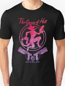 The Gates of Hell T-Shirt