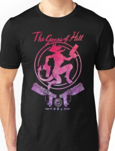 The Gates of Hell Unisex T-Shirt