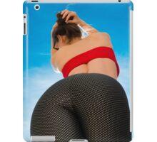 Heavenly Body In The Deep Blue Yonder 3 iPad Case/Skin