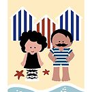 Swim by Sonia Pascual