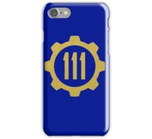 The Jumpsuit iPhone Case/Skin
