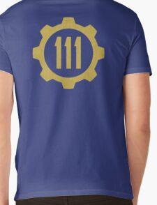 The Jumpsuit Mens V-Neck T-Shirt