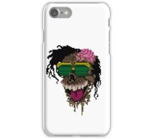 Pixel Zombie iPhone Case/Skin