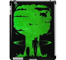 Atomic Warfare iPad Case/Skin