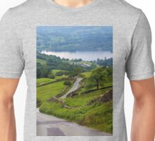 The way to Ambleside Unisex T-Shirt