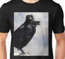 Raven Journey 03 Unisex T-Shirt