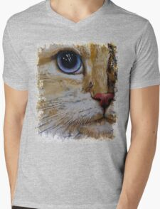 Ragamuffin Mens V-Neck T-Shirt
