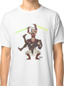 Obi Juan needs some ho Classic T-Shirt
