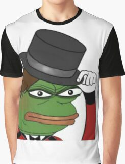 Pepe Brendon urie Graphic T-Shirt