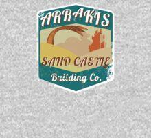 ARRAKIS SAND CASTLE BUILDING COMPANY  Baby Tee