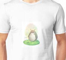 Totoro soot Unisex T-Shirt