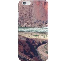 The Force of Water May Astound You iPhone Case/Skin