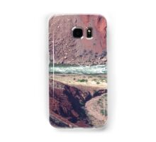 The Force of Water May Astound You Samsung Galaxy Case/Skin