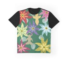 FERTILITY IN SPRING Graphic T-Shirt