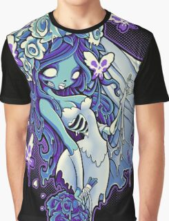 Decaying Dreams Graphic T-Shirt