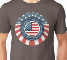 Independence day! Unisex T-Shirt
