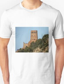 Desert View Watchtower T-Shirt