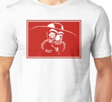 The Bounty Hunter Unisex T-Shirt