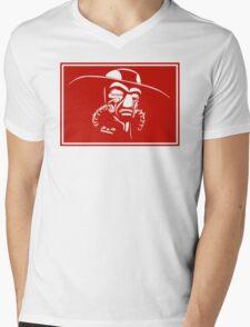 The Bounty Hunter Mens V-Neck T-Shirt