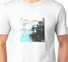 Bones Xavier Wulf Unisex T-Shirt