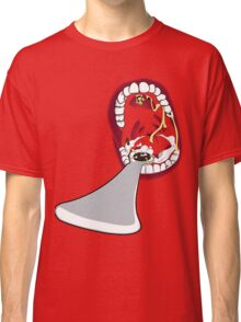 Cereal Mascot's Cereal (tm) Classic T-Shirt