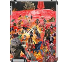Aliens from TV & Film iPad Case/Skin