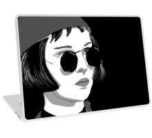 Mathilda Laptop Skin