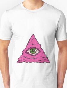 Money on the Mind T-Shirt