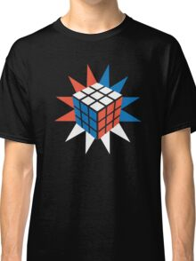Cubic Explosion Classic T-Shirt