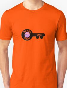 Ready Player One Key T-Shirt