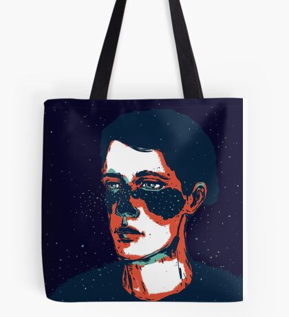 i don't feel anything Tote Bag