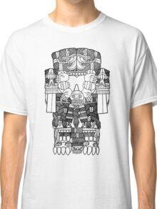 Coatlicue - Mother Of The Gods Classic T-Shirt