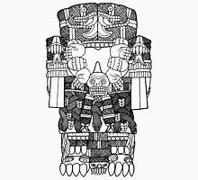 Coatlicue - Mother Of The Gods Unisex T-Shirt