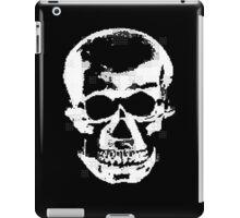 Pixel Skull iPad Case/Skin