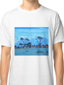 West Cork Trees, Ireland Classic T-Shirt