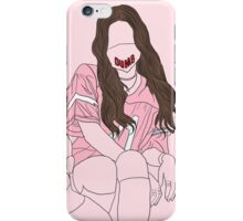 JOY RED VELVET DUMB DUMB iPhone Case/Skin