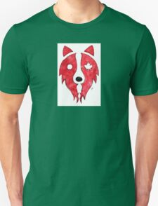 Canadian Collie T-Shirt
